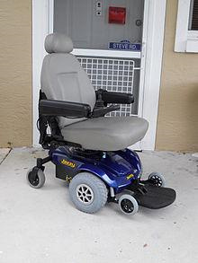 Where Society Has Failed the Disabled