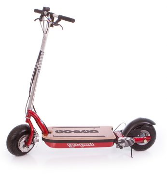 top 10 electric scooters
