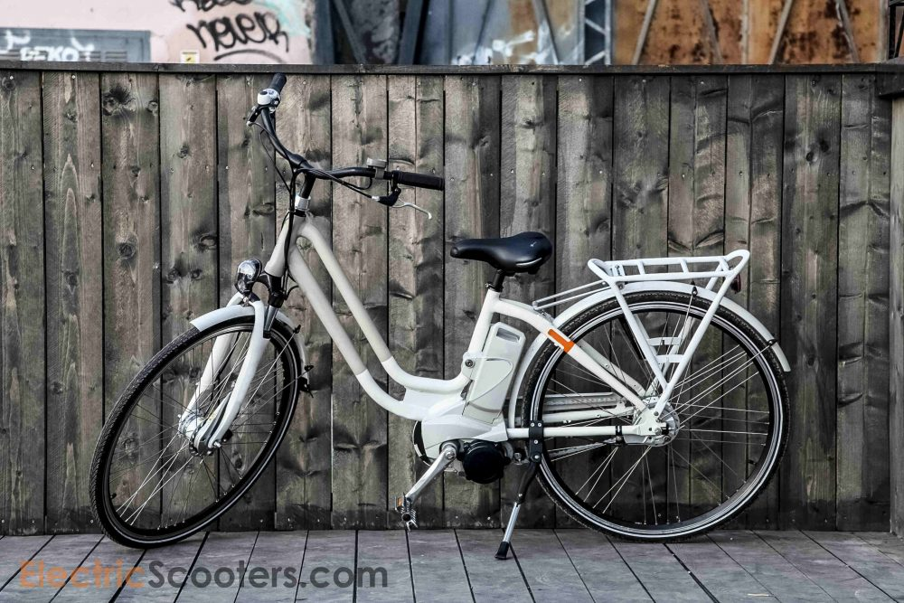 various electric vehicles, electric bicycle