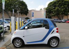 electric vehicles, california, surge