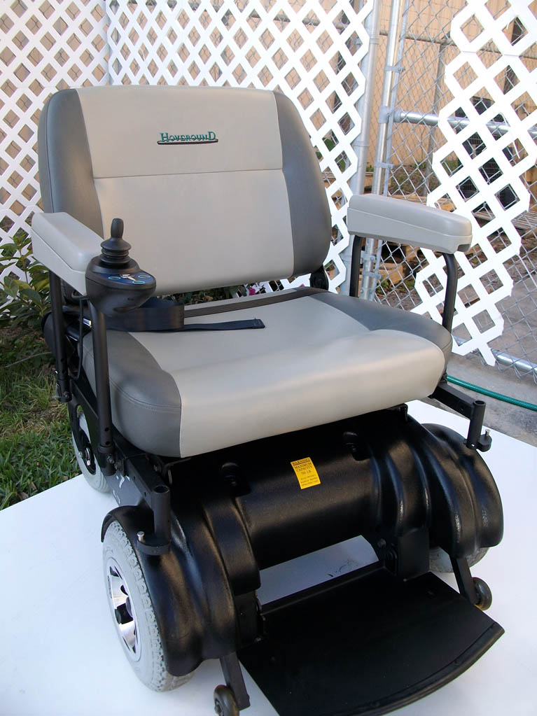 wholesale dealer 29e9f ac64f When Style Meets Functionality  Hoveround Power Chairs