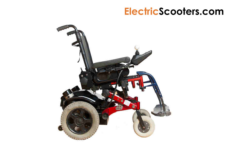 power wheelchair, electric mobility scooters