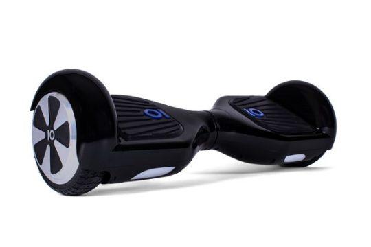 IO Hawk, Electric Self-Balancing Scooters