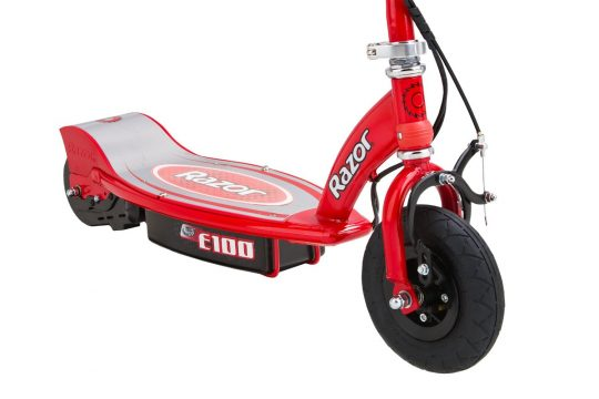Electric Scooters for kids, Razor E100, escooter