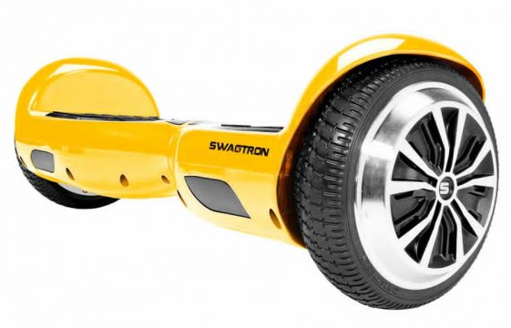 SwagWay T1, Electric Self-Balancing Scooters