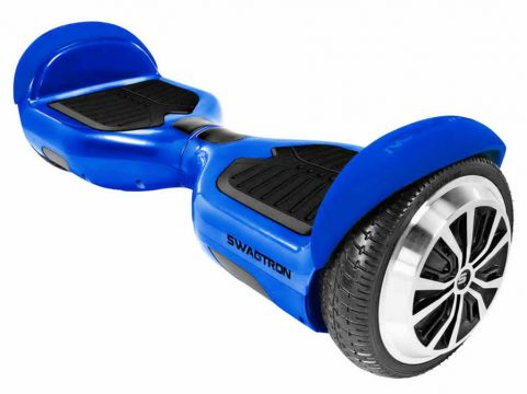 Swagtron T1, Electric Self-Balancing Scooters