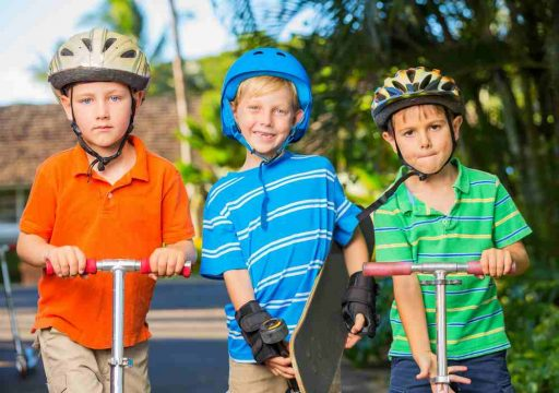 electric scooters for kids, electric scooters