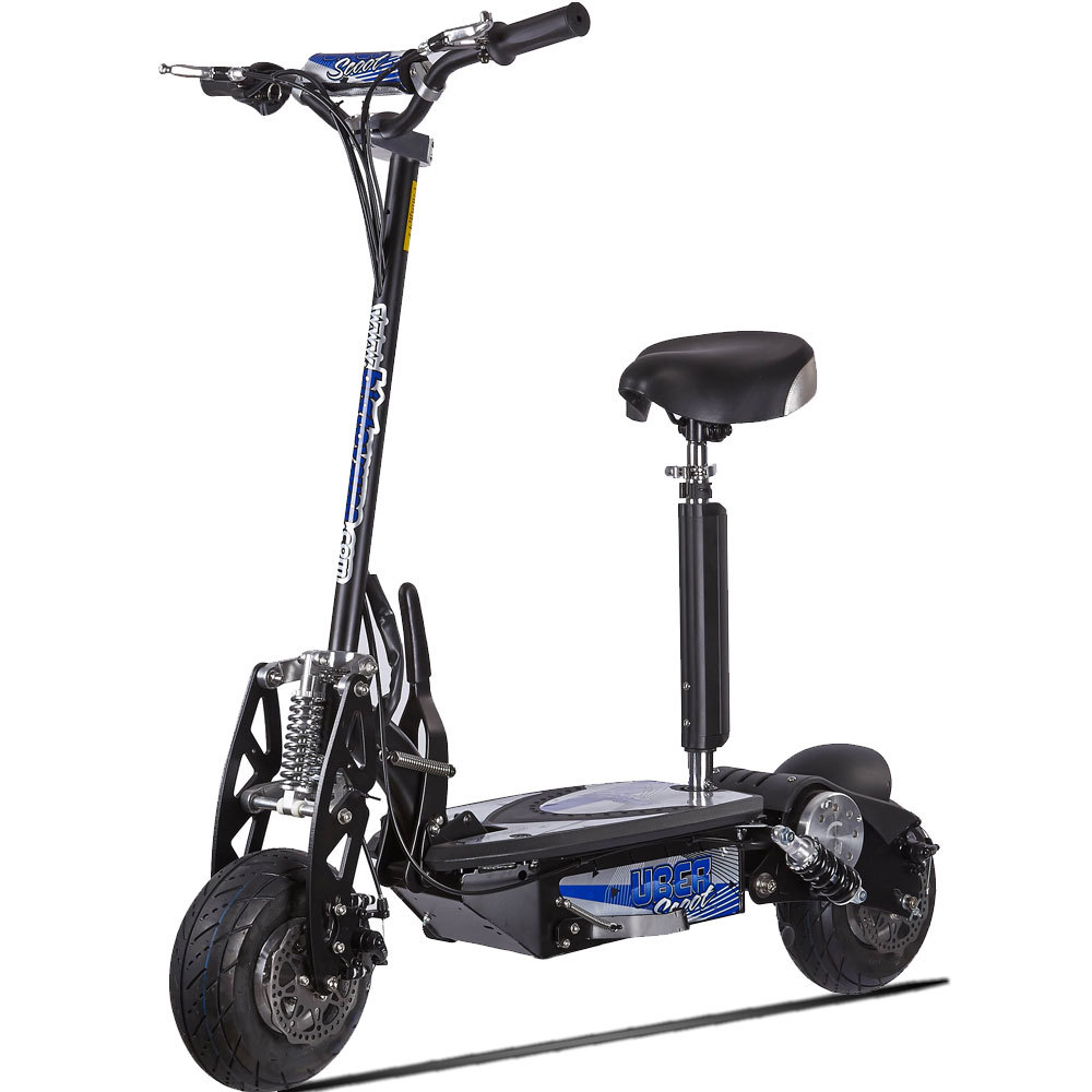Top 10 Best Electric Scooter In 2016 Review
