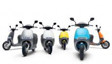 best electric scooters, gogoro, electric scooter, europe