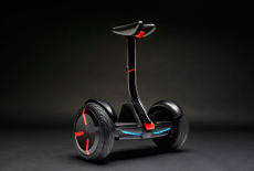 Best Self-balancing Electric Scooter, segway minipro