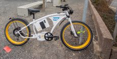 fastest electric bikes