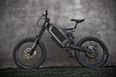 fastest electric mountain bikes