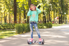 hoverboard for girls