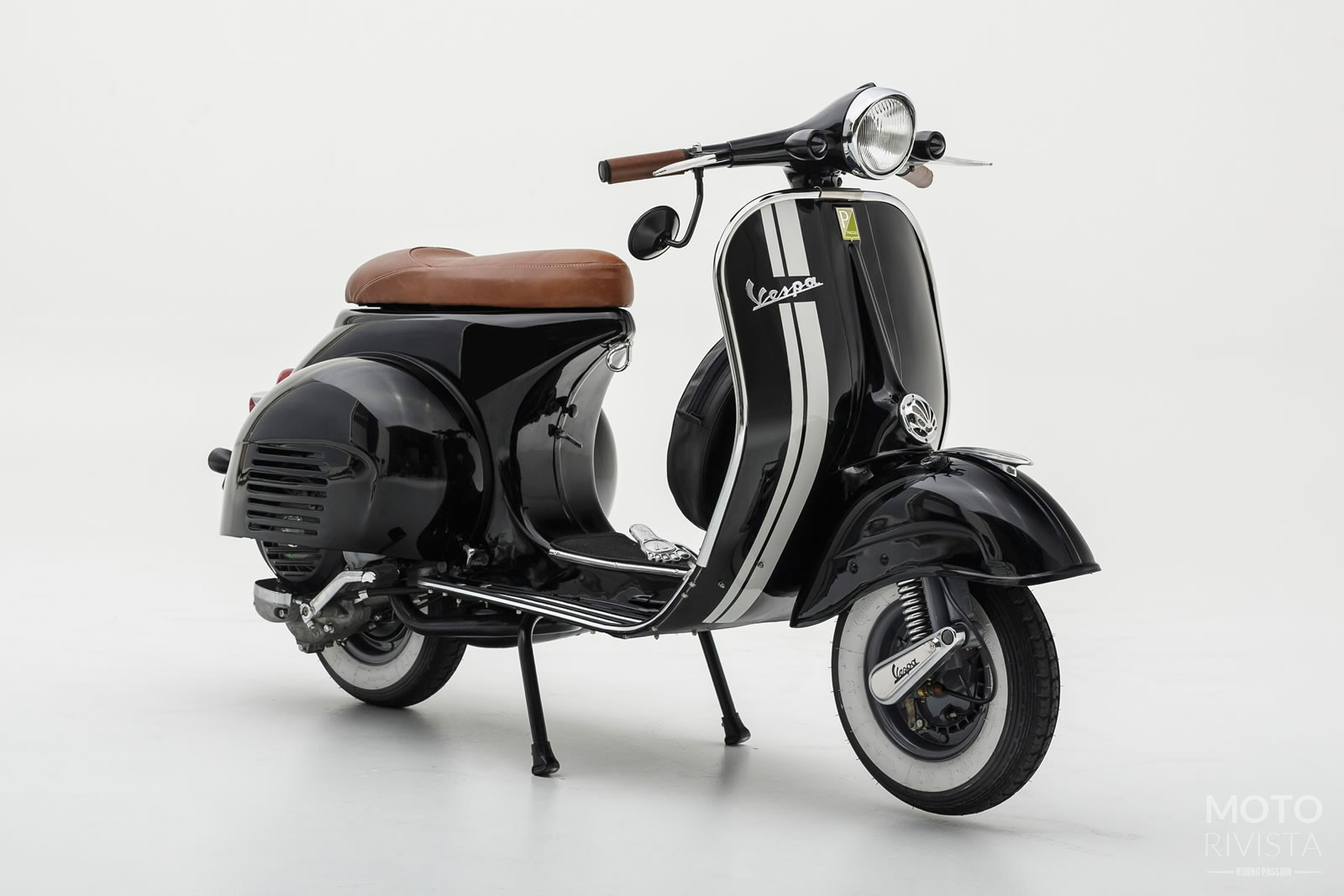 Vespa Electric Scooter >> Piaggio Group Announces Its Vespa Elettrica Electric