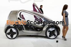 electric vehicle 2017