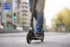 Purchasing An Electric Kick Scooter