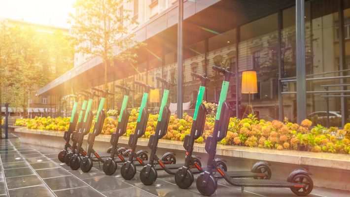 Top Electric Scooter for 2020