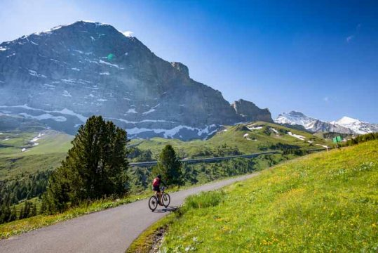 Riide Second Generation Bike