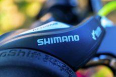 Shimano Electric Bike