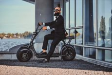 Buy an Electric Scooter