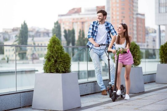 7 Best Electric Scooters Under $300