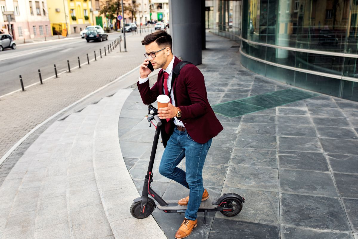 7 Fast Electric Scooters for Adults