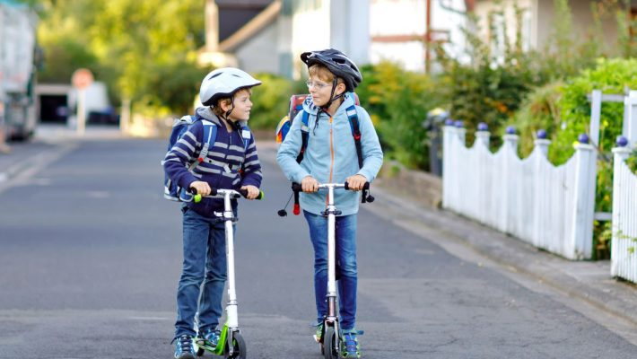 Electric Scooters Under $100