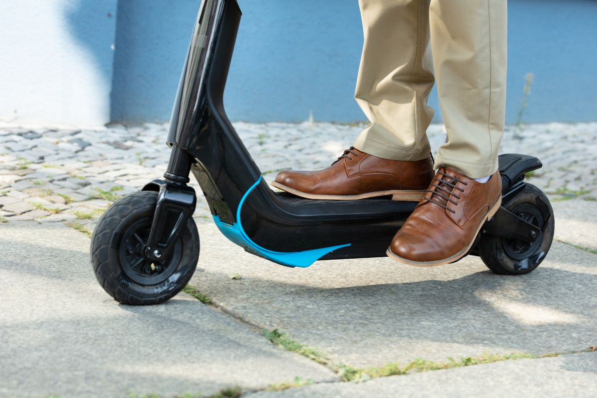 How to Build an Electric Scooter