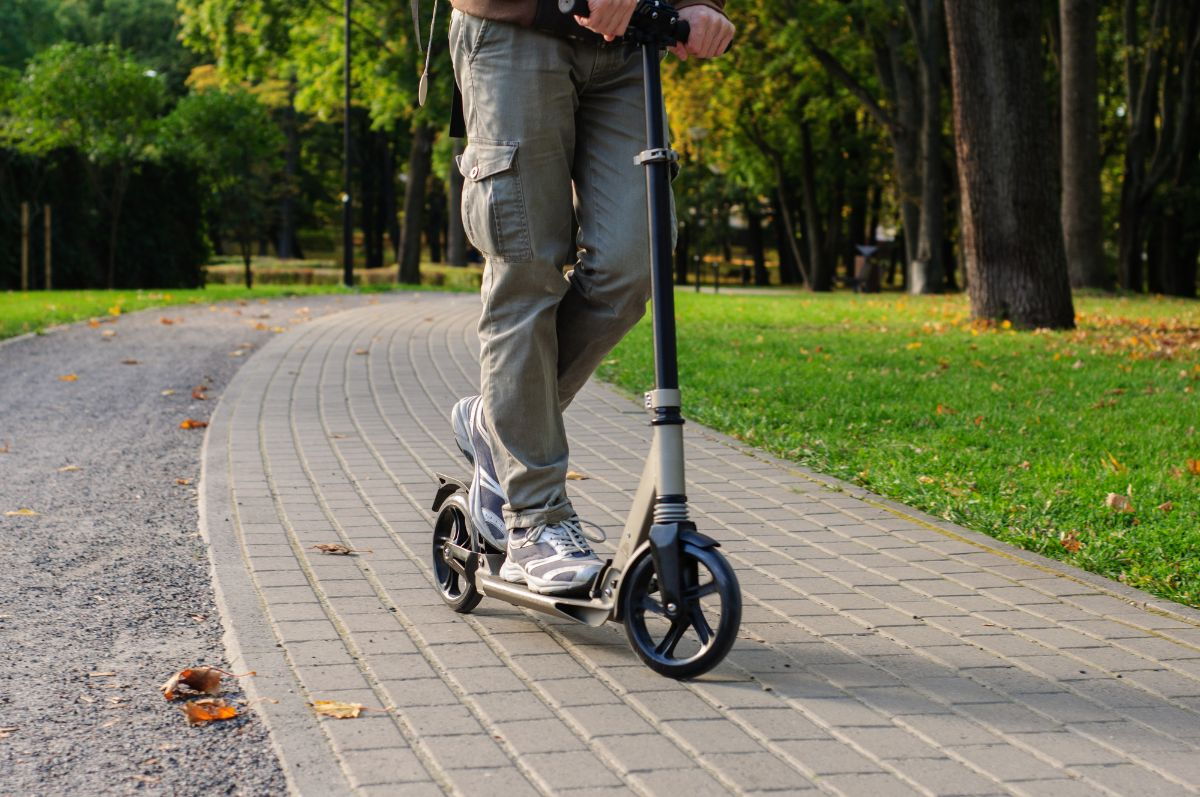 Increasing the Speed of Your Electric Scooter