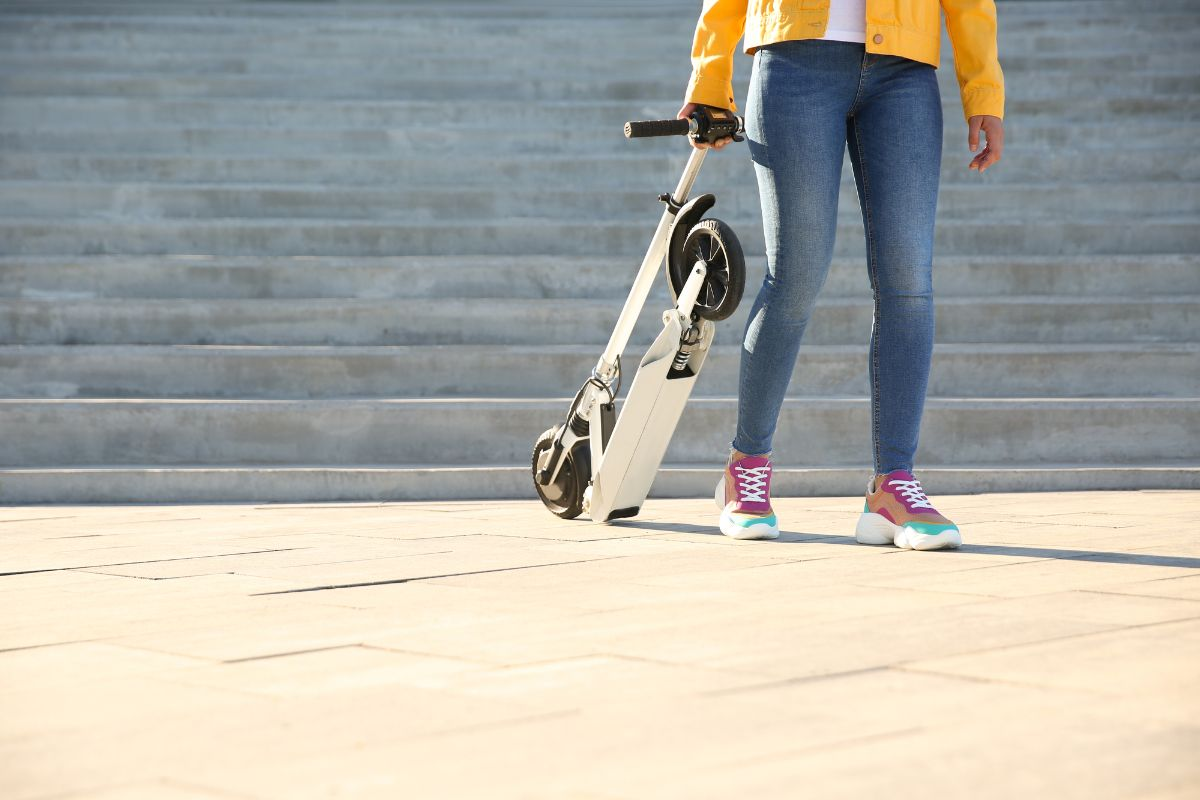 Inexpensive Electric Scooters For Adults