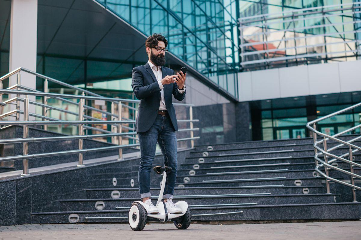 Self-Balancing Electric Scooter Reviews
