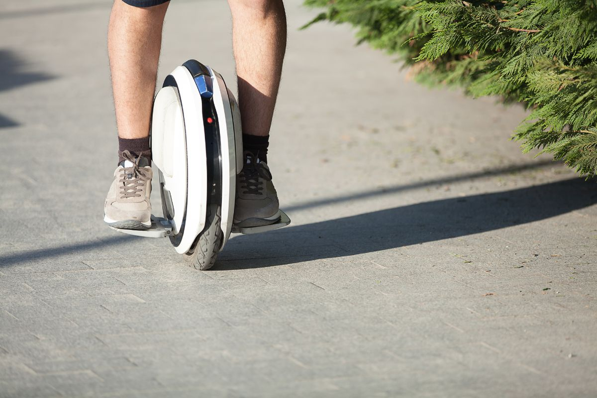 Self Balancing Unicycle Electric Scooters