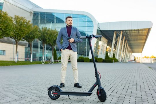 7 Best Electric Scooters Under 500