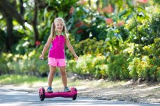 Best Electric Scooter Board For Kids