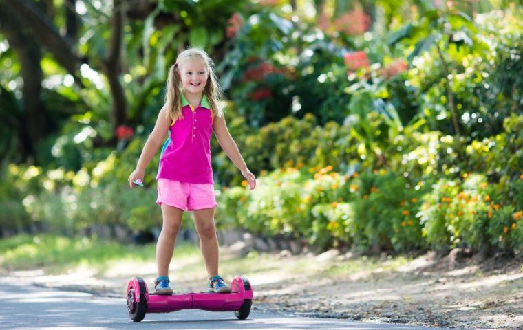 7 Best Hoverboards For Kids