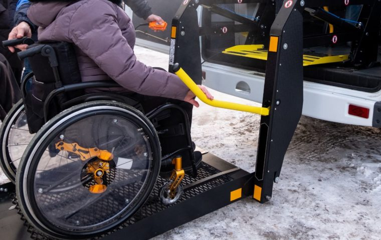 Best Electric Mobility Scooter Lifts for Car