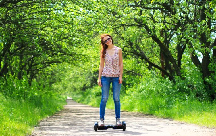 Cheapest Self-Balancing Hoverboards