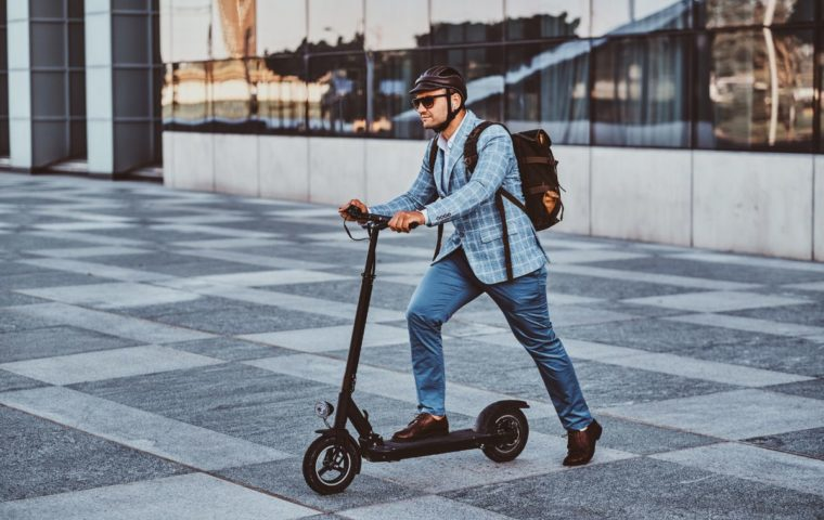 Electric Scooter With Longest Range: Top 4 Picks