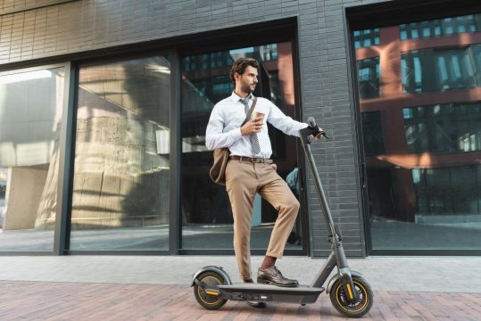 How Much Does A Razor Electric Scooter Cost